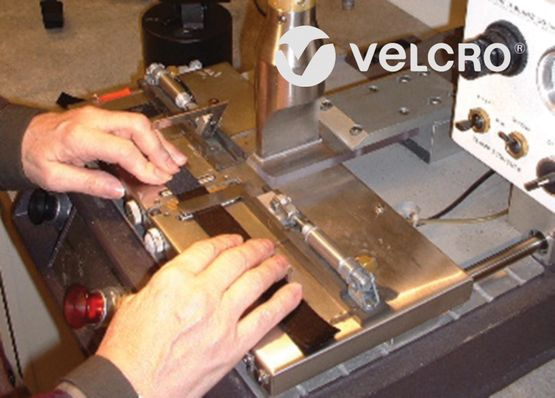 Velcro® Weldable, Heat or Solvent-Activated Tapes