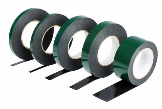 D/S Foam Tapes