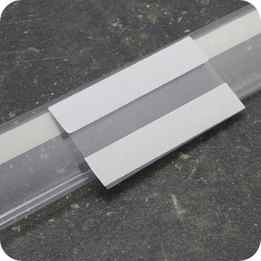 Self Adhesive C pocket