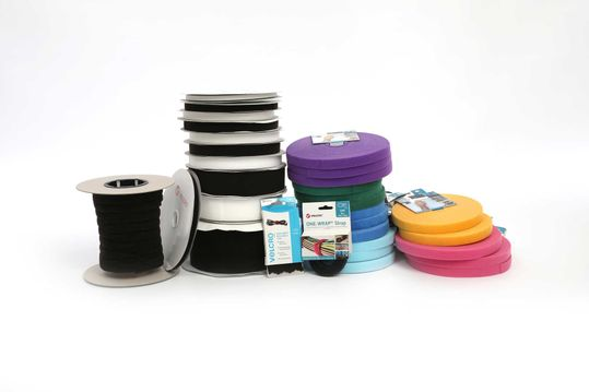 Velcro One Wrap Straps
