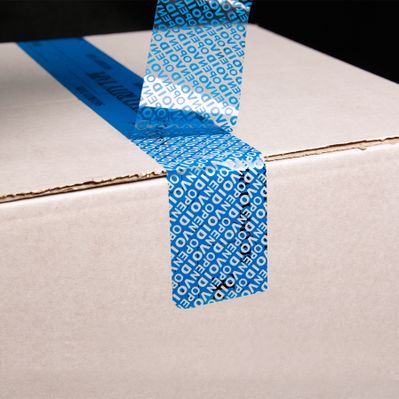 Tamper Evident Tapes